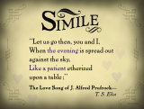 Simile Poster