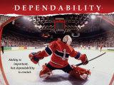 Dependability Prints