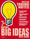 Big Ideas - Poster