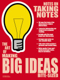 Big Ideas Poster
