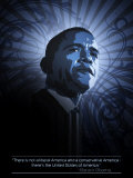 Obama: America&#39;s Promise Posters by Shamus Oliver