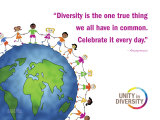 Celebrate Diversity Posters