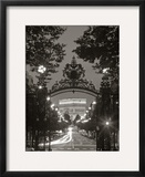Arc de Triomphe, Paris, France Posters by Peter Adams