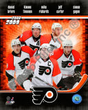 2008-09 Philadelphia Flyers Photo