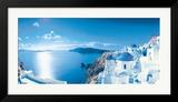 Mediterranean Vista Posters by Georges Meis