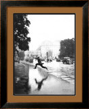 Hyde Park, London Prints by J. A. Hampton