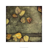 Wet Pavement II Limited Edition by Jennifer Goldberger