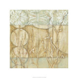 Willow and Lace II Limited Edition by Jennifer Goldberger