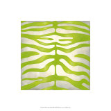 Vibrant Zebra III Limited Edition by Chariklia Zarris