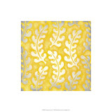 Classical Leaves I Limited Edition by Chariklia Zarris