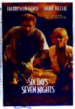 Six Days, Seven Nights Posters