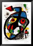 Carota, c.1978 Print by Joan Miró