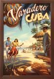 Varadero, Cuba Print