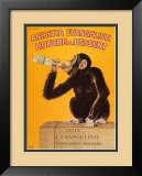 Anisetta Evangelisti Posters by Carlo Biscaretti