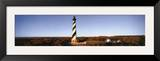 Cape Hatteras Lighthouse Posters by James Blakeway