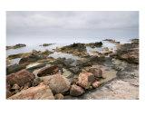 Calme Sur La Mediterranee - Le Pradet - Provence Photographic Print by Patrick Morand