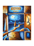 Journey Home Giclee Print by Megan Aroon Duncanson
