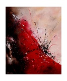 Abstract 215474 Giclee Print by  Ledent