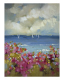 Sea Roses Giclee Print by Joyce Hicks