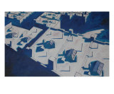 Roofscape Number Twenty Two Giclee Print by Jim Maio
