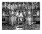 Chapel Saint Hubert Photographic Print by Ed Lim