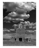 Grain Elevator 3 Photographic Print by Steve Epstein