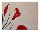 Callas3 Giclee Print by Dobromira Dobreva
