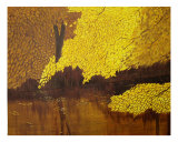 Wealthy Forest Giclee Print by Milind Soman