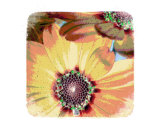 Pop Art Daisy II Photographic Print by Francisco Valente
