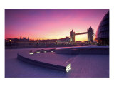 Tower Bridge Photographic Print by Andrew Fyfe