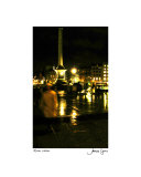 Run Rain Photographic Print by James Lyons