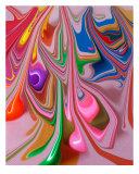 Candy Melts Photographic Print by Florene Welebny