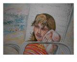 Jessie Giclee Print by Joe Correll