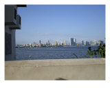Panama City Photographic Print by Nereida Slesarchik Wilcoxon