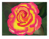 My Sweet Rose Giclee Print by Wilma Tyler