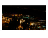 Embarcadero By Night Photographic Print by Mark Banks-golub