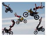 Crazy Air Photographie par Brendan Mcweeney