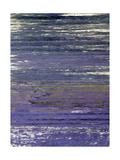 Zen Tides Giclée-Druck von Ricki Mountain