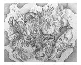 Imagination Emerging Giclee Print by Holly Schlickbernd