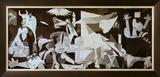 Guernica, cerca de 1937 Pôsters por Pablo Picasso