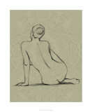 Sophisticated Nude II Limited Edition by Ethan Harper