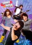 Camp Rock Affiches