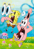 Spongebob Cast Affiches