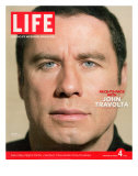 John Travolta, March 4, 2005 Photographic Print by Greg Williams