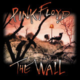 Pink Floyd - The Wall Plakáty