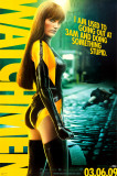 Watchmen Prints