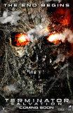 Terminator Salvation Affiches