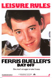 Ferris Bueller&#39;s Day Off Prints