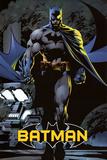Batman - Reprodüksiyon