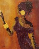 Le Miroir II Poster by  Johanna